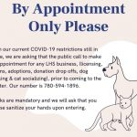 COVID-19  LHS Info